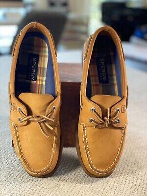 Eye Boat Shoes 8.5M