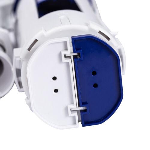 Geberit Impuls 250 Twico 1 Dual Flush Valve Two-piece Toilet Outlet Valve