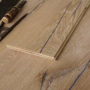 Loft Style Distressed Engineered Wood