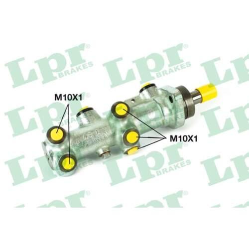 6782 Hauptbremszylinder Bremszylinder Tandemzylinder LPR