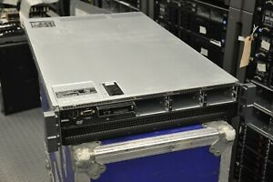 DELL R715 2U Server 2x AMD 6344 2.6Ghz 12-Core CPU H700 2x PS configure to order