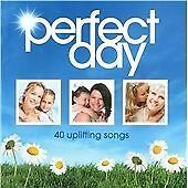 1 of 1 - Various Artists - Perfect Day (2011)