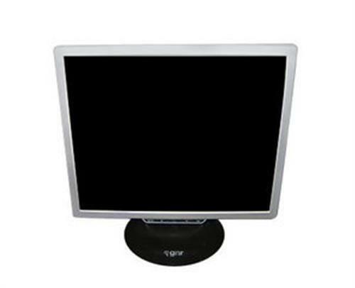 GNR TS702 MR17E-AAAD 17 Inch LCD Monitor With Built-in Speakers Grade B