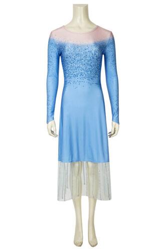 Frozen 2  Elsa Cosplay Costume Elsa  Costume Halloween