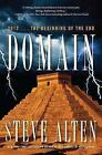 Domain by Steve Alten (Paperback / softback, 2009)