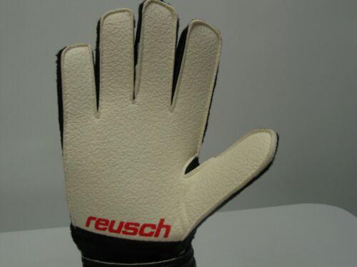 Reusch football gardien de but gardien gants Junior 5 prisma RG 3872615 S échantillons rouge