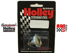 Holley 125-125 Single-Stage High Flow Power Valve