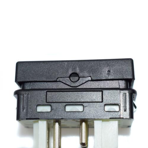 New Power Window Control Switch Single Button for BMW M3 3 Z Series 61311387916