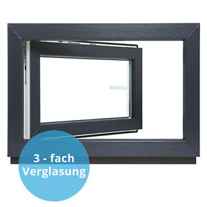 kunststofffenster kellerfenster fenster 3 fach verglasung. Black Bedroom Furniture Sets. Home Design Ideas