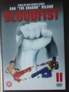 BLOODFIST II  DVD - <span itemprop=availableAtOrFrom>Doncaster, United Kingdom</span> - BLOODFIST II  DVD - Doncaster, United Kingdom