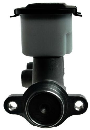Brake Master Cylinder ACDelco Pro Brakes 18M1492 Reman