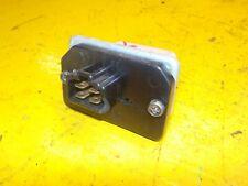 Fan Speed control Toyota Celica 2000-2005 Blower Motor Resistor Assembly