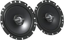 Artikelbild JVC - CS-J1720X 2-Wege Lautsprechersystem, 30W Nennbel, 300 W max. NEU