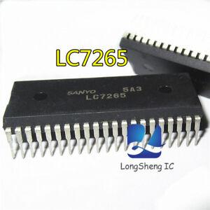 5PCS-LC7265-7265-IC-Nouveau
