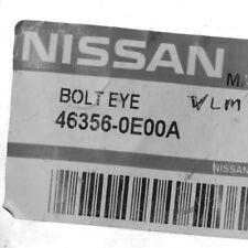Genuine Nissan Brake Hose Bolt 46356-0E00A