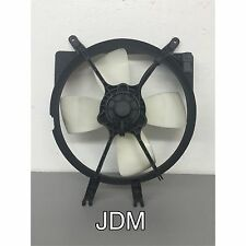 92-98 Honda Civic Radiator Cooling Fan Motor & Shroud JDM ORIGINAL