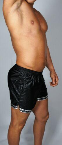 ADULT MEDIUM VINTAGE MEN/'S ALLESON Soccer Shorts COLLECTOR/'S ITEM