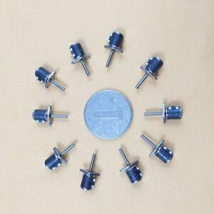 10pcs Micro 2 Phase 4 Wire Photorépéteur Motor Thread Rod 6 Mm Canon Appareil Photo À Faire Soi-même L (2)-afficher Le Titre D'origine