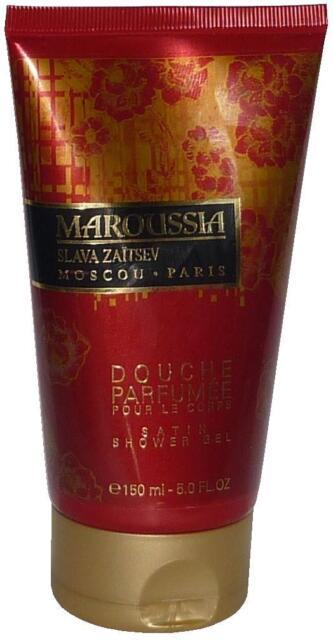 Slava Zaitsev Maroussia Shower Gel / Duschgel 150 ml
