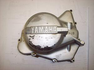 88-Yamaha-YFM-100-80-Champ-Badger-Raptor-Embrayage-Housse