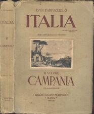 Italia (Negli scrittori italiani e stranieri)