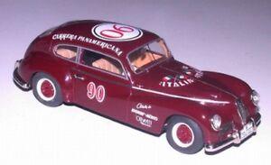 Alfa Romeo Kit 6c '' flèche d'or '' # 90 Panamericana 1950 - Modèles Tron 1/43