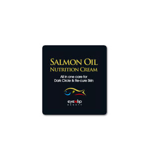 Крем Eyenlip salmon oil nutrition cream