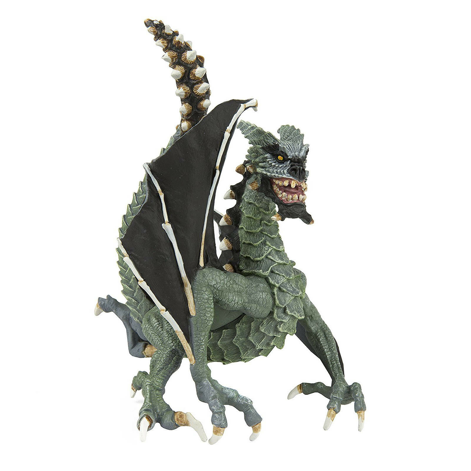 sinister dragon fantasy safari ltd new toys detailed kids collectibles gifts ebay. Black Bedroom Furniture Sets. Home Design Ideas