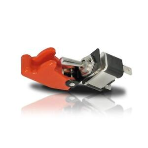 Auto Kippschalter ROT Kill Switch Notausschalter universal 12V Not AUS Schalter