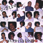 Strovisious by J-Stro (CD, Dec-2004, Suicidal)