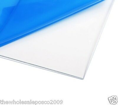 2MM CLEAR PLASTIC SHEET PERSPEX AS LISTED BELOW for mrskellyp