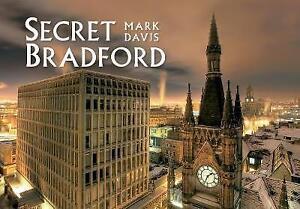 034-VERY-GOOD-034-Secret-Bradford-Davis-Mark-Book