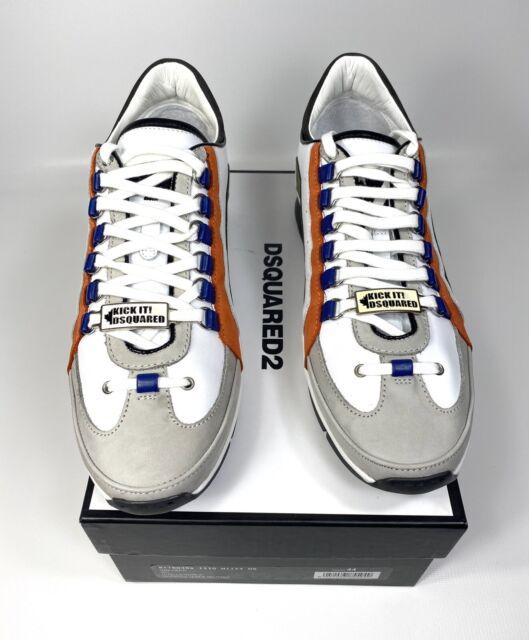 Tennis Shoes Sneakers 551 Vitello Sport
