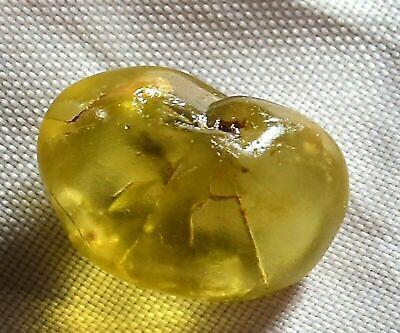 Ceylon Natural Chrysoberyl  6ct Rough- Crystal Shape Stone.  | eBay