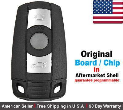 KeylessCanada /© 1 New Keyless Entry 3 Button Remote Start Car Key Fob CWTWB1U545 for Honda Pilot
