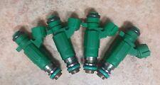 P12 20V SR20VE 350cc Injectors Nissan OEM NEO VVL