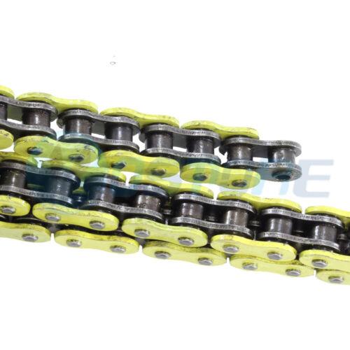 520x94 Yellow O-Ring Chain Fit Honda TRX 400 EX Sportrax 1999-2014 2013 2012 11