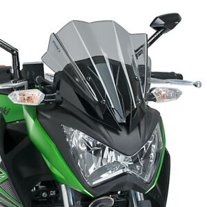 PUIG - 7570W - Naked New Generation Touring Windscreen