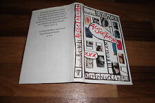 Charles Bukowski -- AUSGETRÄUMT // Hardcover 1. Aufl. 1995 (sein letzter Roman)