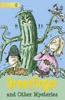 Literacy World Comets Stage1 Stories Greenfinger by Keith Brumpton, Marjorie Darke, Jonathan Allen (Paperback, 2002)