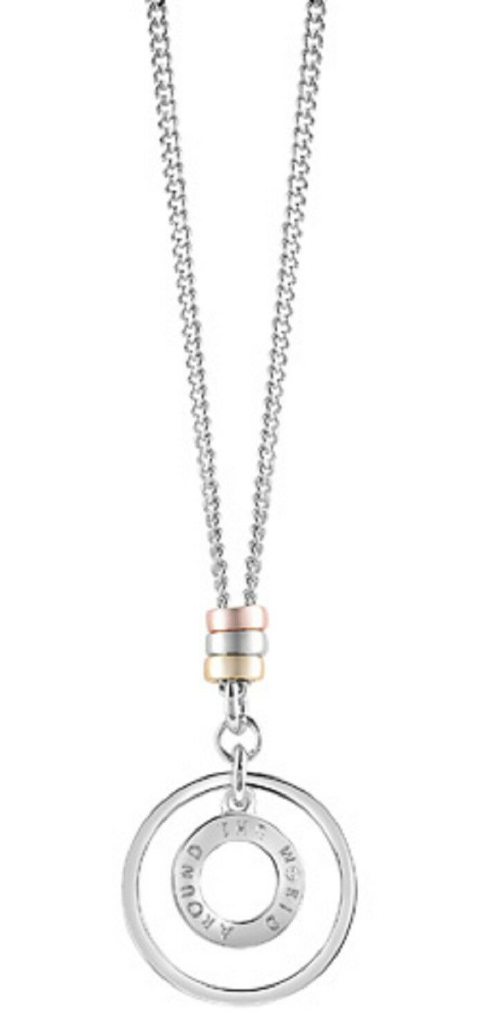 Colgantes - Collares women GUESS UBN61010 de