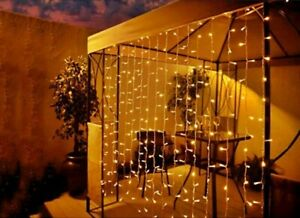 G19-Warm-White-LED-Curtain-Solar-Lights-Perfect-For-Hanging-Along-a-Fence-192pk