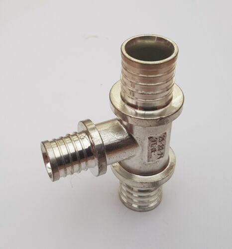 IVT Prineto T-Stück für Trinkwasser u Heizung Systeme