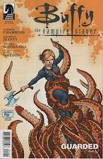 Buffy The Vampire Slayer Season 9 #12 (NM)`12 Chambliss/ Jeanty  (Cover B)