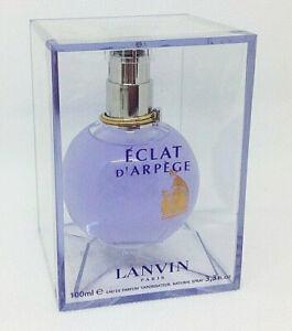 Detalles de Eclat d'Arpege Lanvin 100ml. eau Parfum spray edp