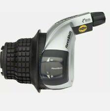 Shimano Tourney 3 x 7 speed RS45 Revo Shifter Set