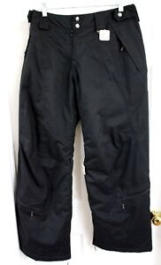 NEW-OAKLEY-WARM-SKI-SNOWBOARD-PANTS-SIZE-M-INSULATED-199