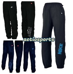 f0db8b6d8bd6 Men s Nike Cuffed 603260 Woven Were Pant Tracksuit Bottoms
