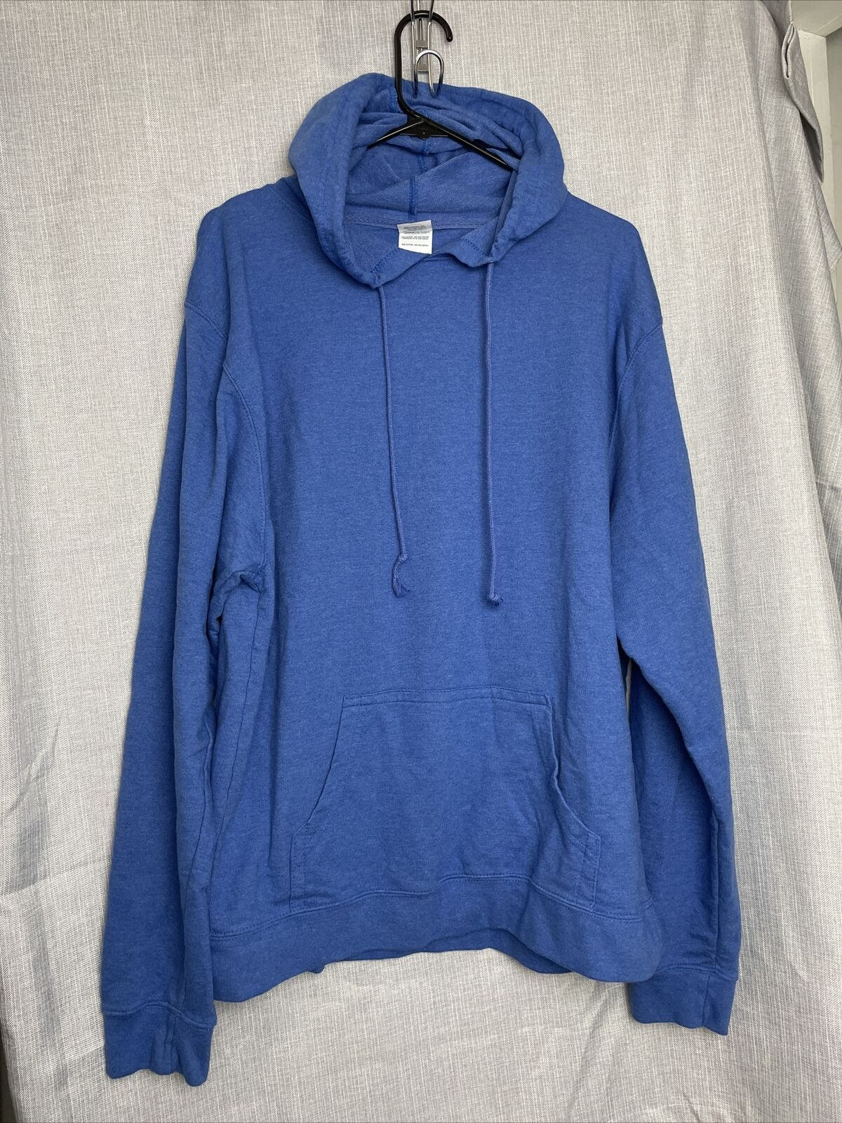 Mork And Mindy Nanu Nanu Blue Sweatshirt Size 2XL… - image 4