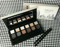 Cargo Cosmetics - The Essentials Palette, New/boxed, Authentic, Free Shipping